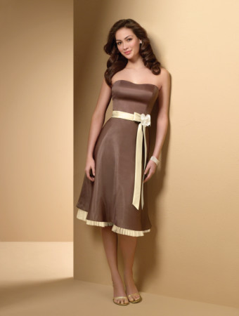 Bridesmaid Dresses photo 1
