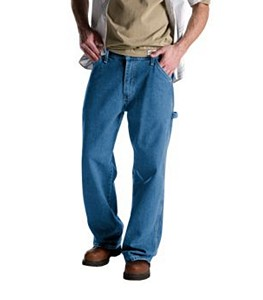 Dickies® Relaxed Fit Carpenter Jean
