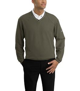 Nike Golf V-Neck Wind Shirt