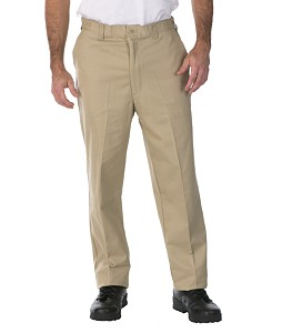 Red Kap® Elastic Insert Work Pant