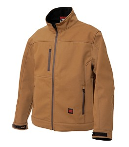Tough Duck™ Soft Shell Duck Jacket