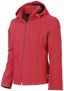 Work King® Ladies Soft Shell Jacket