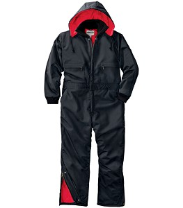 SteelGuard® 30° Below Insulated Coveralls