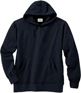 WearGuard® WearTuff™ Low-Shrink Hooded Pullover Sweatshirt
