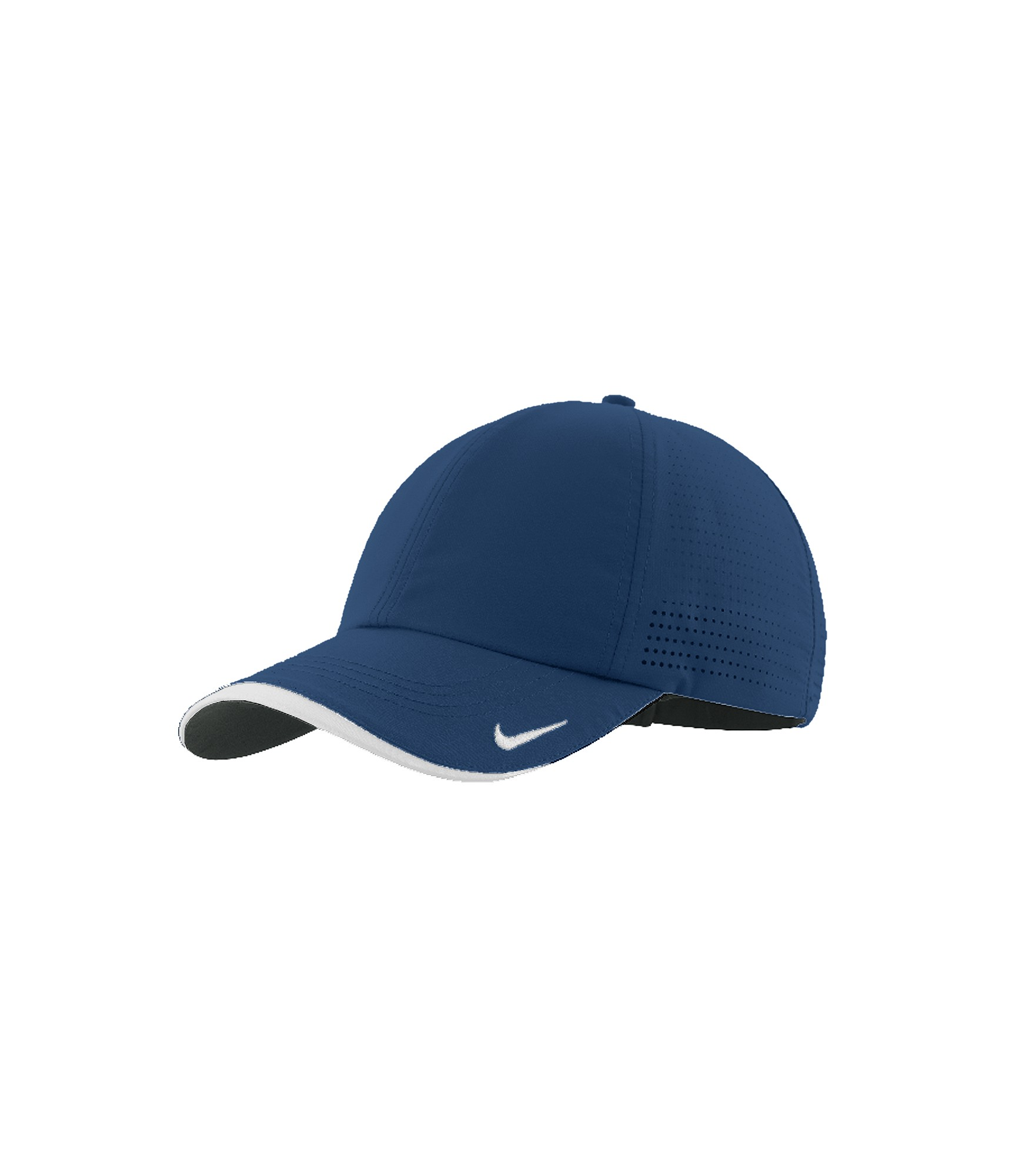 ... Nike Golf Dri-FIT Swoosh Perforated Cap. Zoom. Loading zoom 5472250b987