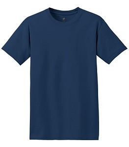 fa08585b0104 AMP_US | Hanes® ComfortSoft® Heavyweight 100% Cotton T-Shirt