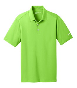 a326e262 AMP_US | Nike Golf Dri-FIT Vertical Mesh Polo