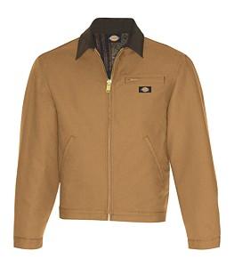 Dickies® Duck Blanket Lined Jacket