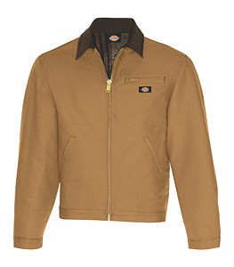 Dickies® Duck Blanket Lined Jacket