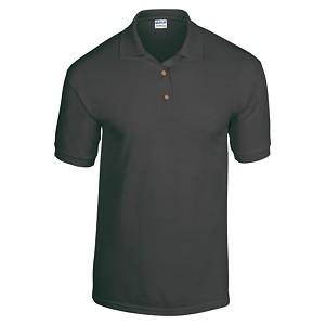 Polo en tricot de jersey Dryblend™ de Gildan®