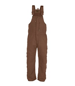 Berne® Original Washed Insulated Bib Overall