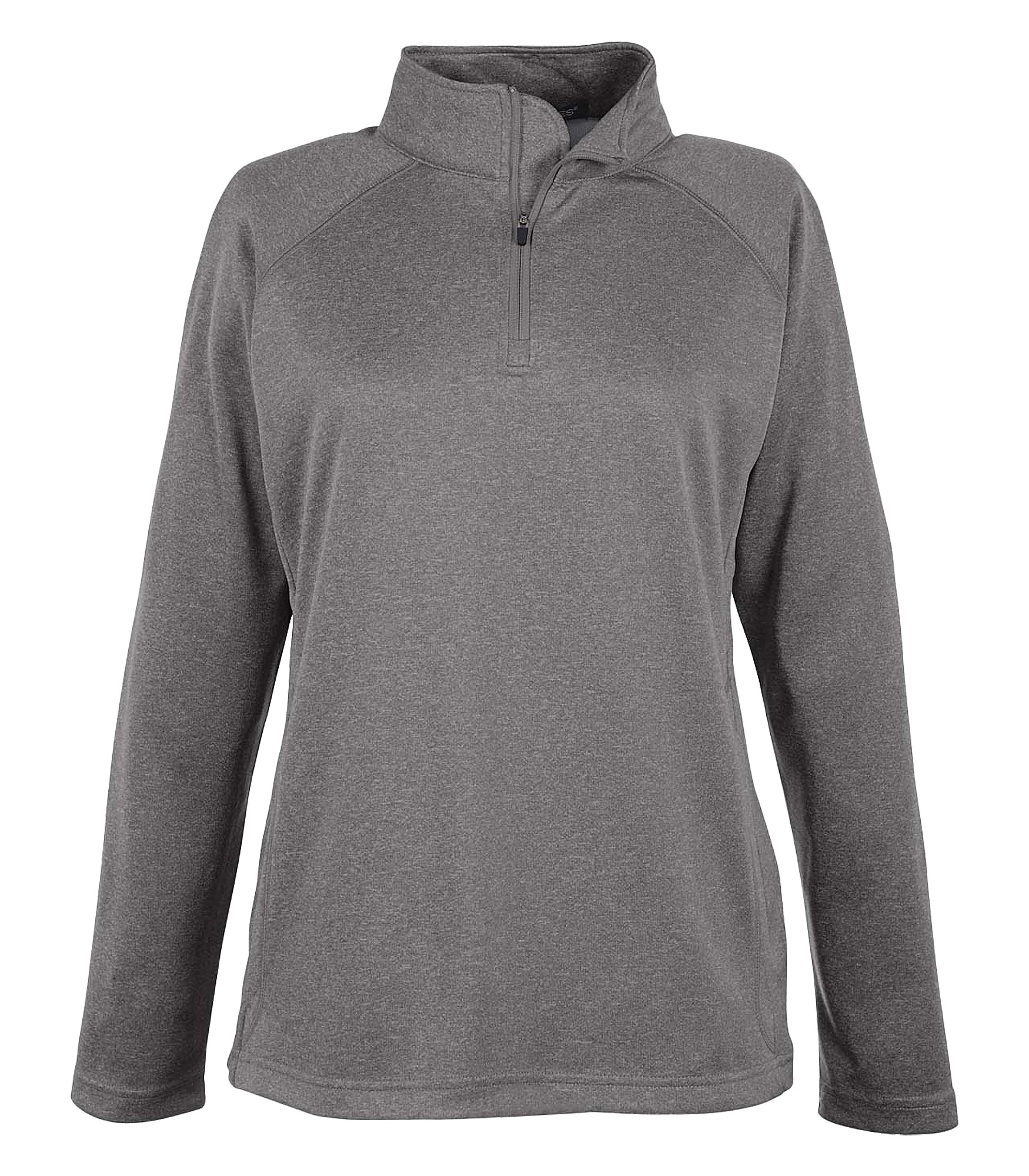 Devon & Jones® Ladies Stretch Tech-Shell® Compass Quarter-Zip