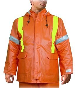 AGO Flame Resistant Rain Jacket