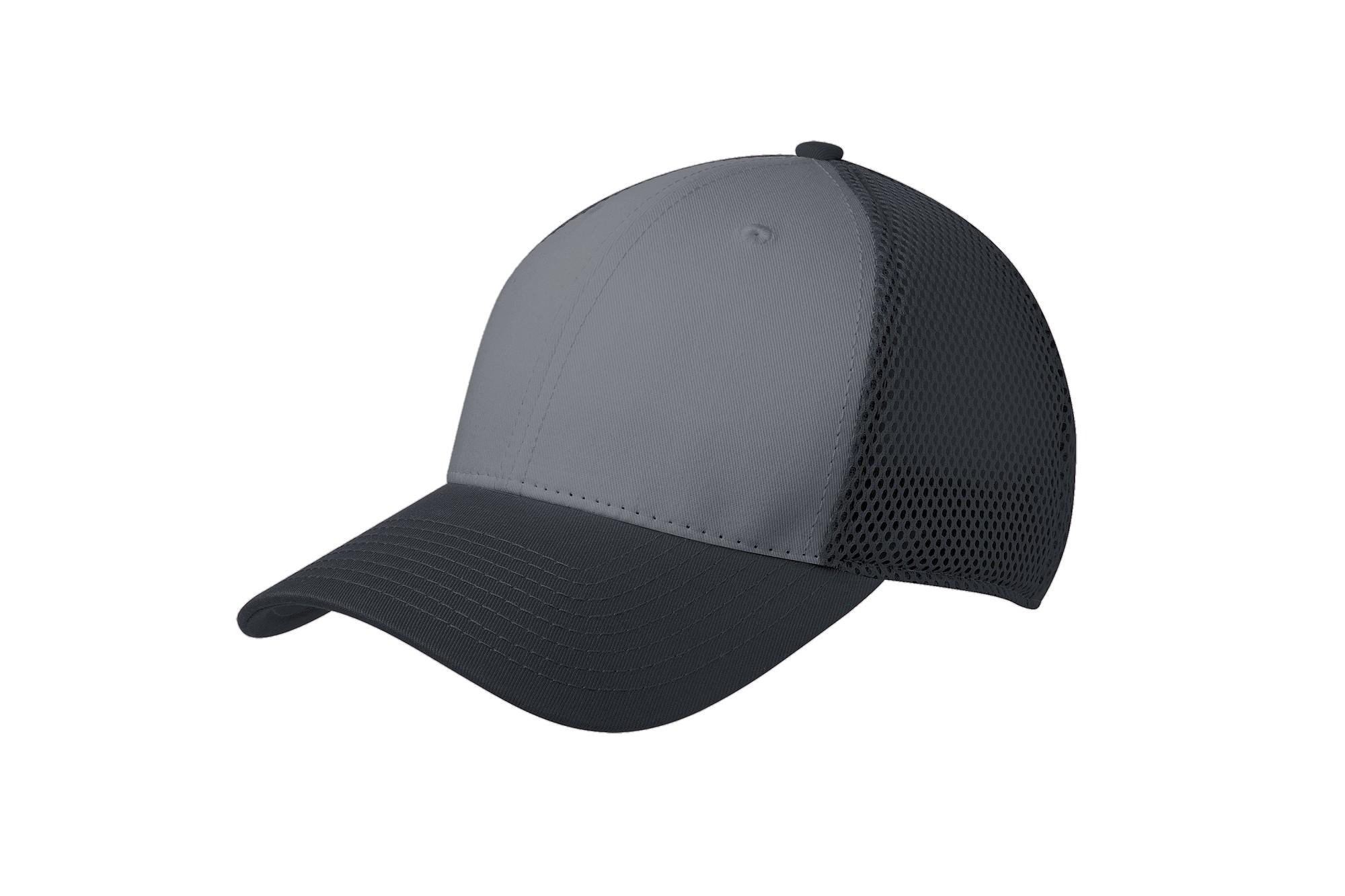 70c9abfd5 AMP_US | New Era® Snapback Contrast Front Mesh Cap