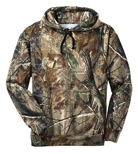 Russell Outdoors™ Realtree Pullover Hooded Sweatshirt