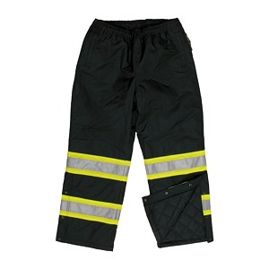Work King® Lined Pull-On Safety Pant