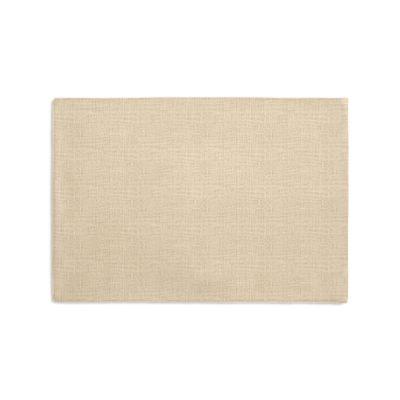Beige Lightweight Linen Placemats