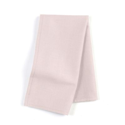 Pale Pink Linen Napkins