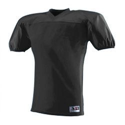 stock football uniform