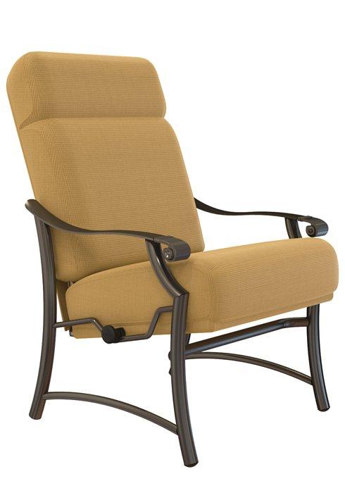 Montreux Petite Lounge Chair Tropitone