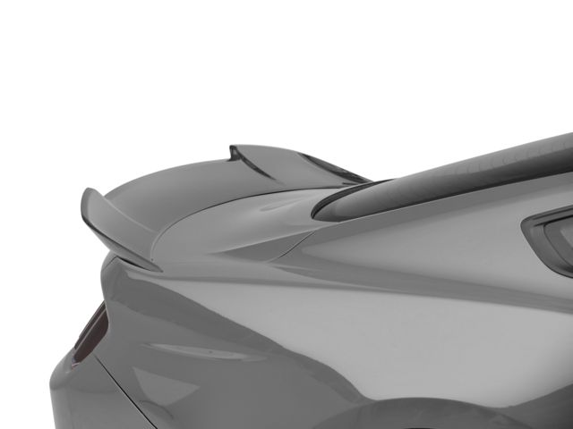 MMD V-Series Rear Spoiler - Pre-Painted (15-17 All)