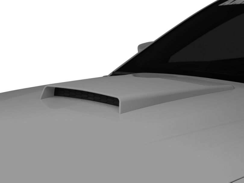 MMD Hood Scoop - Pre-painted (10-12 GT, V6)