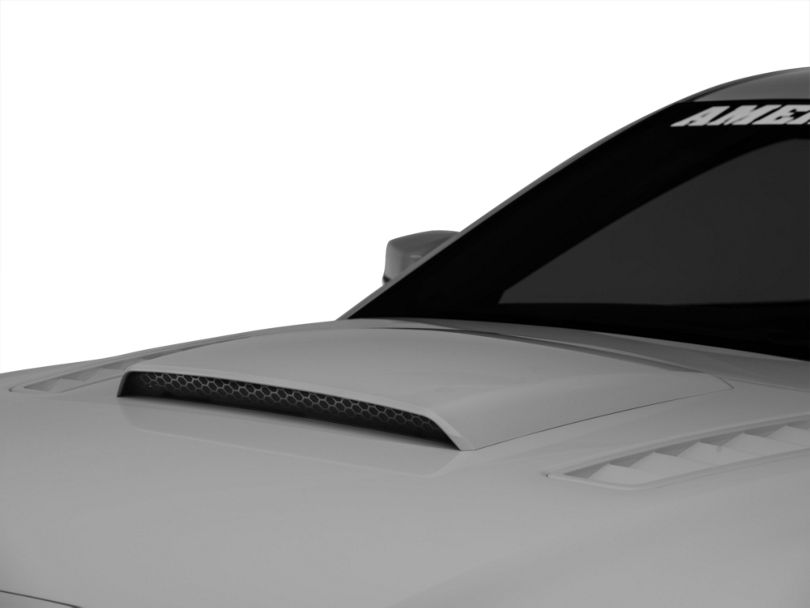 mmd mustang hood scoop pre painted 71331 z1 13 14 gt. Black Bedroom Furniture Sets. Home Design Ideas