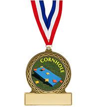 "2 3/4"" Medal of Triumph"