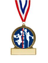 """Cheer Medal - 2 3/4"""""""