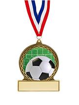 """Soccer Medal - 2 3/4"""""""