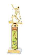 "Softball Trophy - 10-12"" Trophy"