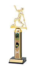 "10-12"" Softball Trophy"
