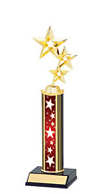 "10-12"" Stars Trophy"