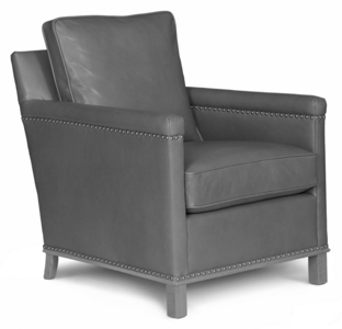 Henry - Leather Chair