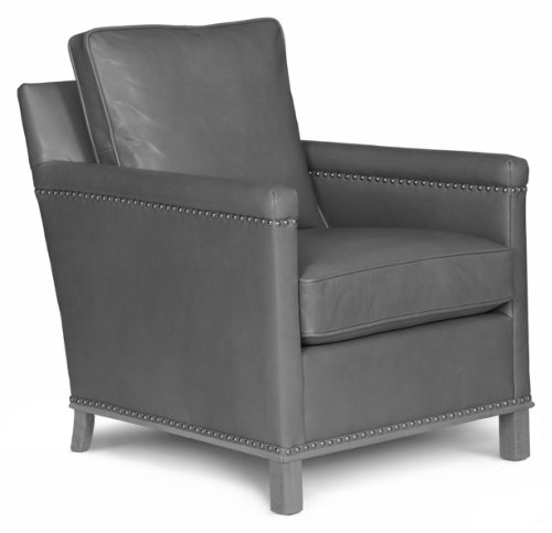 High Quality Henry   Leather Chair