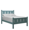 Shutter Bed