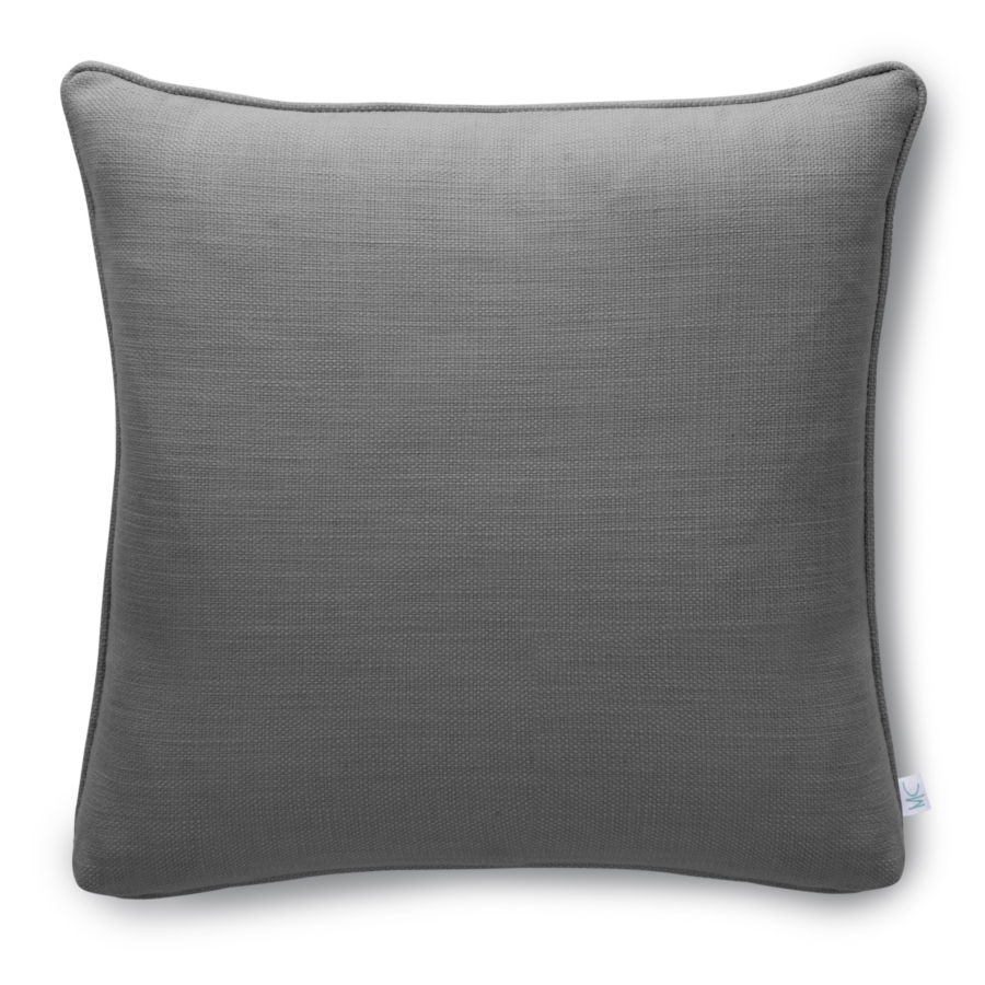 """20"""" x 20"""" Welted Pillow"""