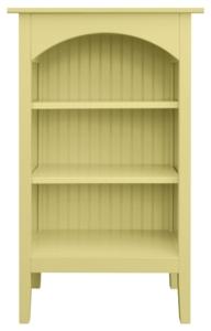 Smallest Island Bookshelf