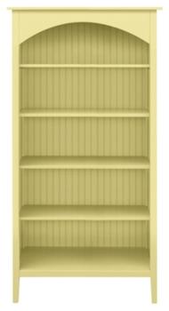 Great Island Bookshelf
