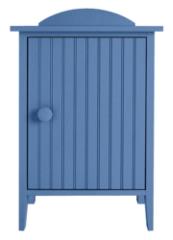 Island Bedside Cabinet