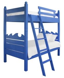 High Tide Bunk Bed