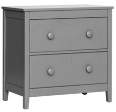 Amelia Bedside Dresser