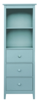 Amelia Doorless Armoire