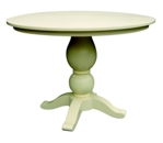 Wendy Pedestal Table