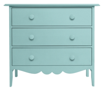 Nellie 3-Drawer Dresser