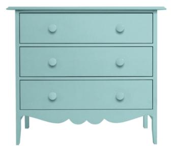 Nellie 3-Drawer Dresser
