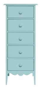 Nellie Lingerie Dresser