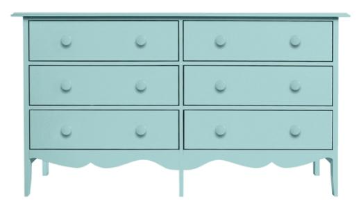 Nellie Double Dresser