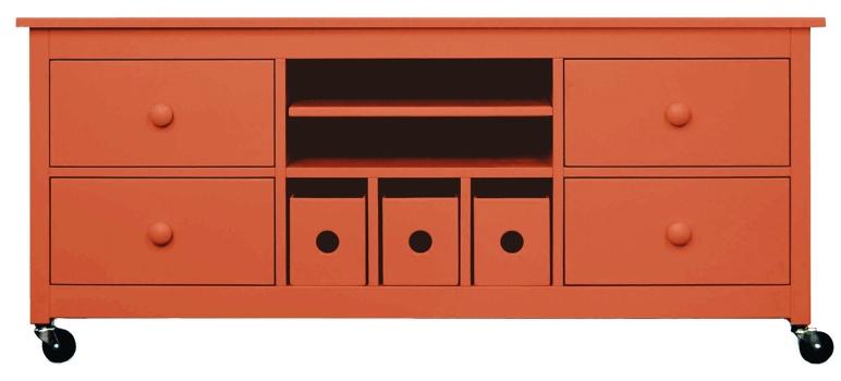 Media Centers & Consoles