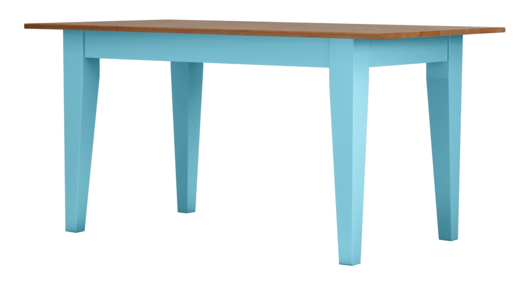 margate extension dining table cherry top - Extension Dining Table